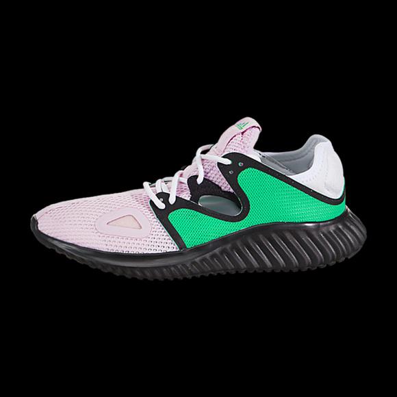 adidas  Womens Lux Clima w Running Shoe CG5110 Footwear Running